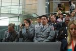 Mündige Staatsbürger in Uniform